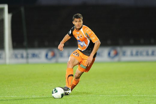 FOOTBALL - FRENCH CHAMP - L2 - LAVAL v EVIAN