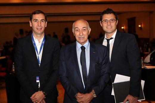 french's delegation