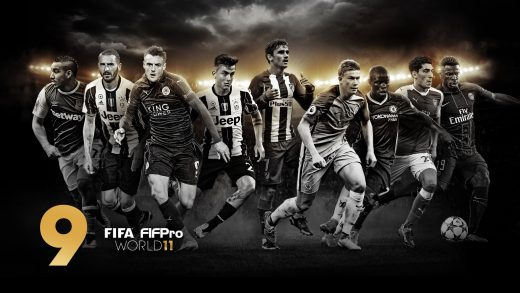 FIFPRO World 11 2