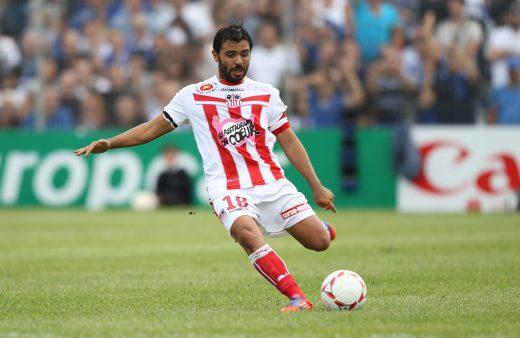 AJACCIO - BASTIA (0-0)