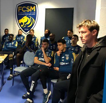 Franck Signorino reviendra bientôt voir les Sochaliens...