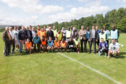 COMMISSION SOCIALE UNFP FC