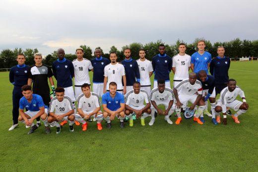 UNFP FC 2018