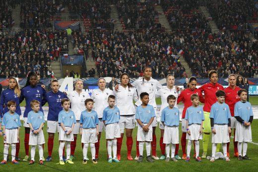 FRANCE-CANADA (1-0)